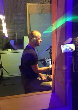 Audiobook Recording Bristol