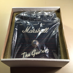Marshall The Guv'nor Made in England
