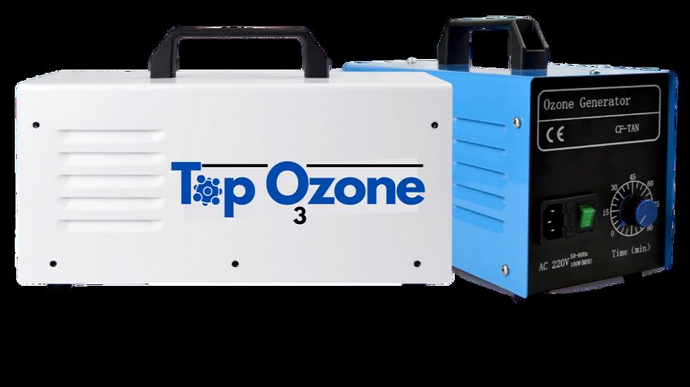 Large Ozone Generator. Treating area up to 350m³