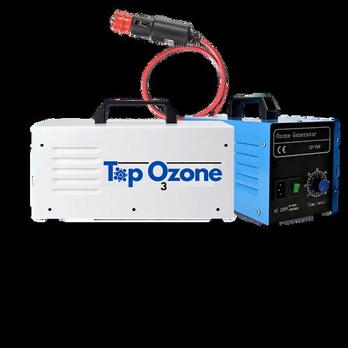 ozone generator - automotive unit