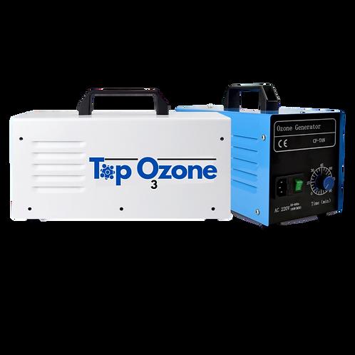 TopOzone - Ozone Generator, effectively tackle coronavirus