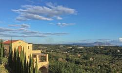 bleverde luxury villas crete - villa elia-1