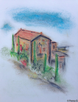 Painting crete bleverde-1-31