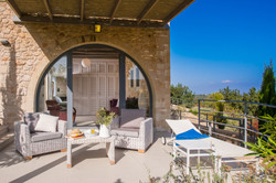 Villa Levanda Bleverde Crete Luxury villas-7
