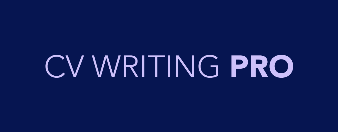 Cv writing service us london