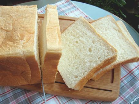 GupShup Shokupan Bread.                                                     Eat me. Eat me. Eat me.