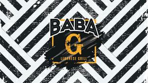 Baba G Lebanese Grill