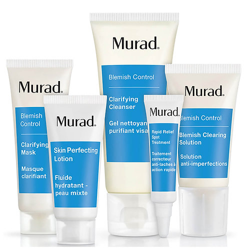 Murad BluePack