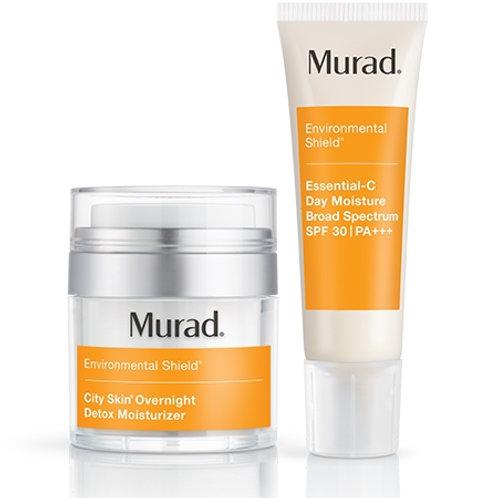 Murad Dry Skin