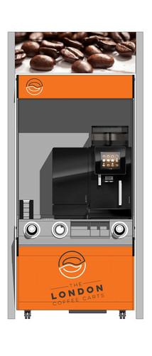 Micro Market Stores Module Product Coffe