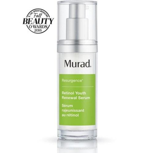 Murad Green