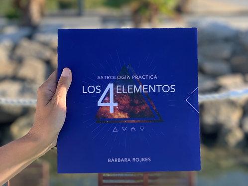 """Ebook """"Los 4 Elementos"""""""