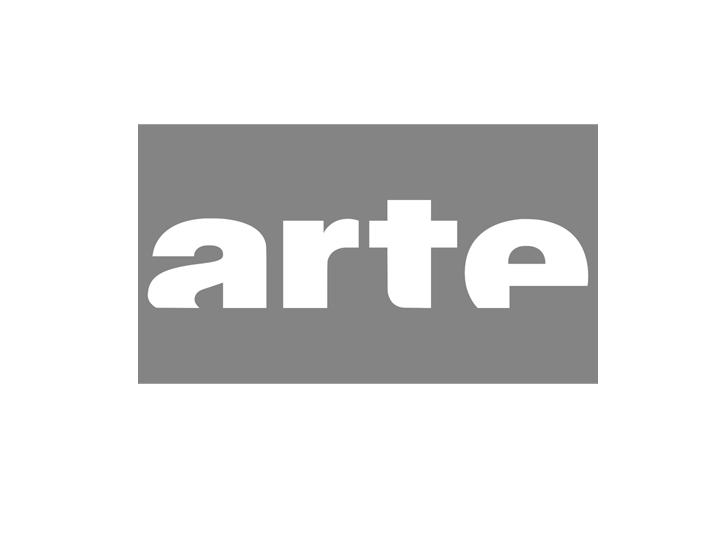 Logo - NB - Arte
