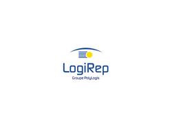 Logo - Couleur - Logirep