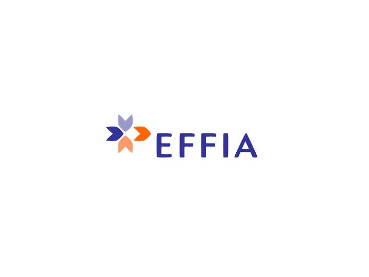 Logo - Couleur - EFFIA