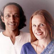 Angelika un Sriram