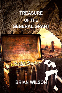 COVER TREASURE OF GENERAL GRANT final.jp