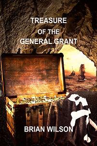 COVER TREASURE OF GENERAL GRANT final.jp
