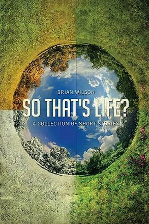 brian wilson so that's life? short stories