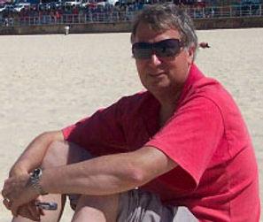 brian wilson short story author
