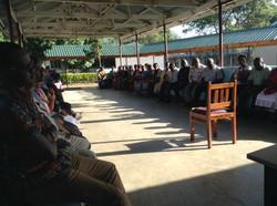 West Meru Hospital