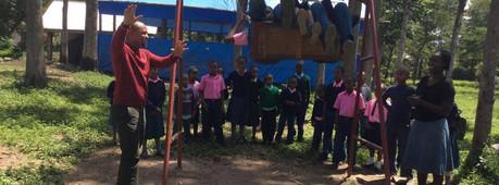 Bustani English Medium School