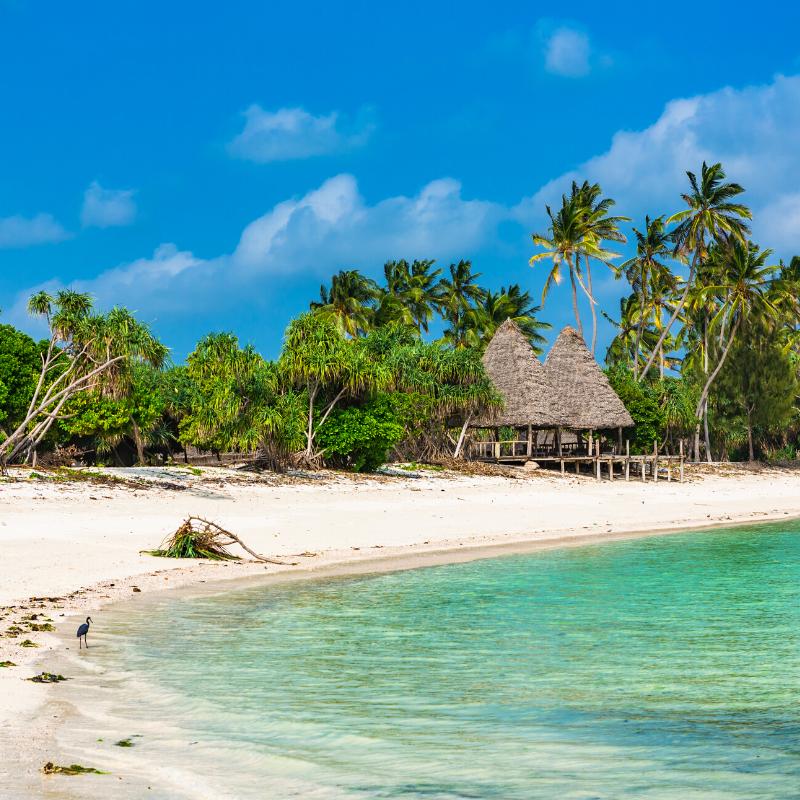 3 Days in Zanzibar
