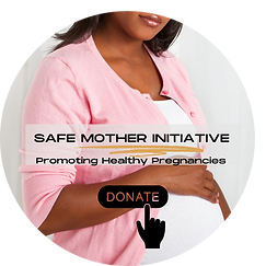 Donate - AIM Tanzania Healthy Pregnancy