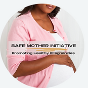 Donate to AIM Safe Mother Initiative