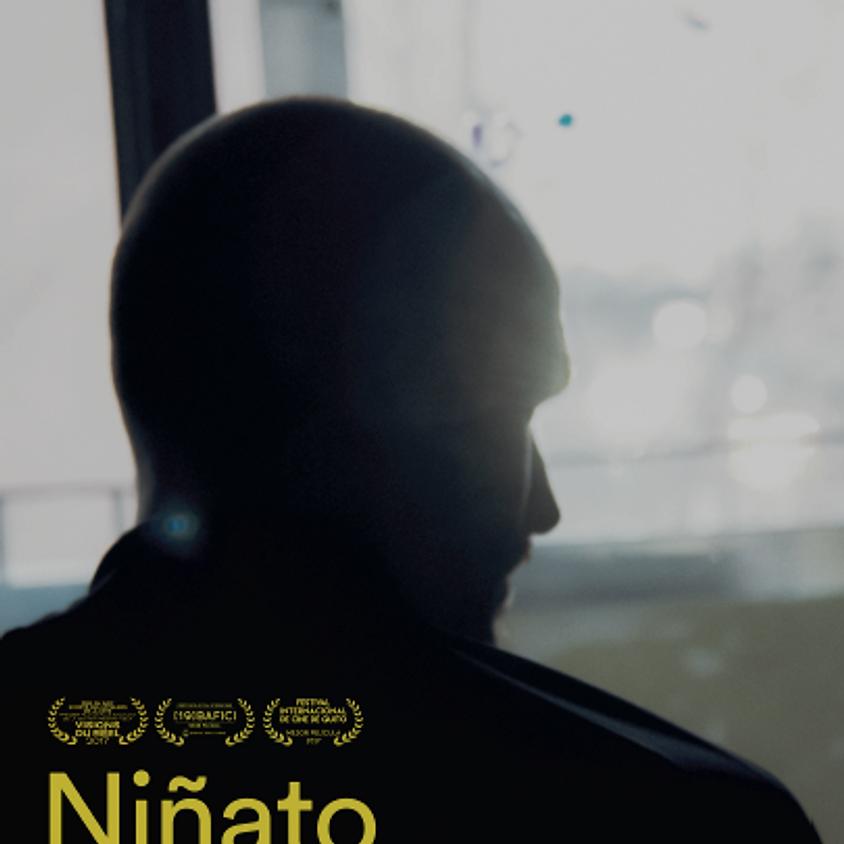 LA OLA Showcase Presents: NIÑATO with Short Film ALIENS