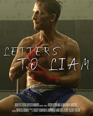 Letters To Liam Marcus Kowal Documentary