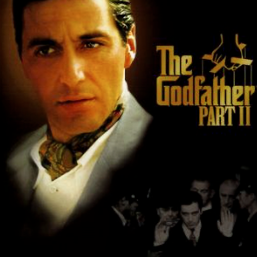 THE GODFATHER: PART II (1975)