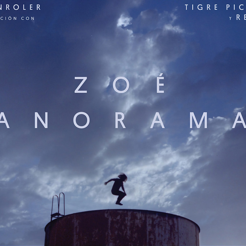 Screening of Zoé- Panoramas