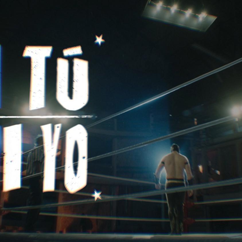 Hola Mexico Film Fest Presents:  NI TÚ NI YO  (2018)