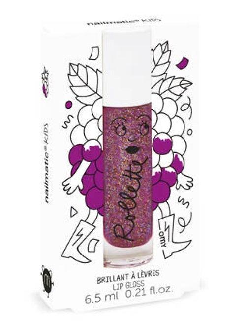 Blackberry Lip Gloss