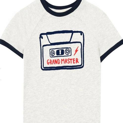 Grand Master Tee