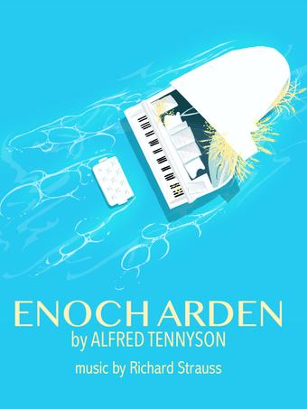 Enoch Arden Poster