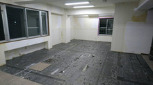 ☆新店舗の内装工事スタート!!☆