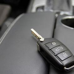 Smart remote key duplicating