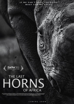 The Last Horns of Africa (Upcoming Feature Documentary Film)