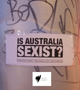 Is Australia Sexist? (SBS TV Documentary Film)