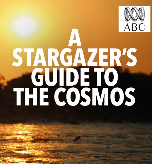 A Stargazers Guide To The Cosmos Promo 2