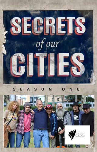 Secrets of our Cities: Season 1 (SBS Documentary TV Series)