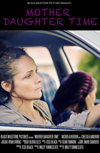 Mother Daughter Time (Short Drama Film)