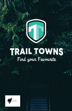 Trail Towns (SBS Documentary TV Series)