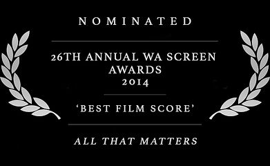 Annual Screen Academy Awards NOM ALL THA