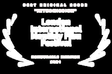Honourable Mention London Intermission 2