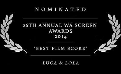 Annual Screen Academy Awards LUCA NOM.jp