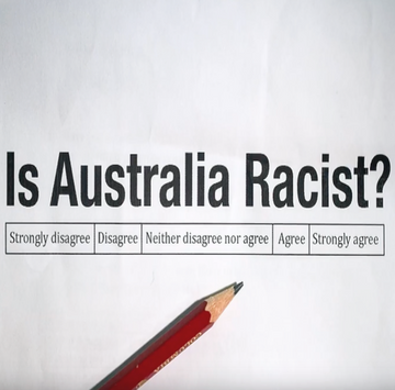 Is Australia Racist? (SBS TV Documentary Film)