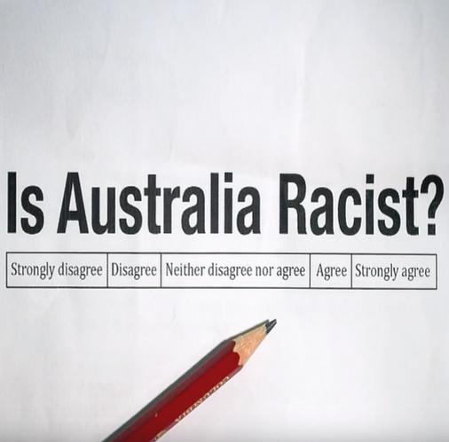 Is Australia Racist? (SBS TV Documentary Film)